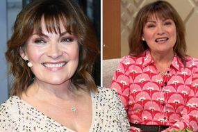 #Lorraine Kelly issues apology to guest over marriage ...