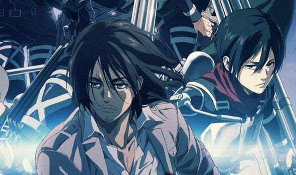 Aot Chapter 139 / Attack on Titan Chapter 138 Release Date, Spoilers, Leaks ... / But still eren ...