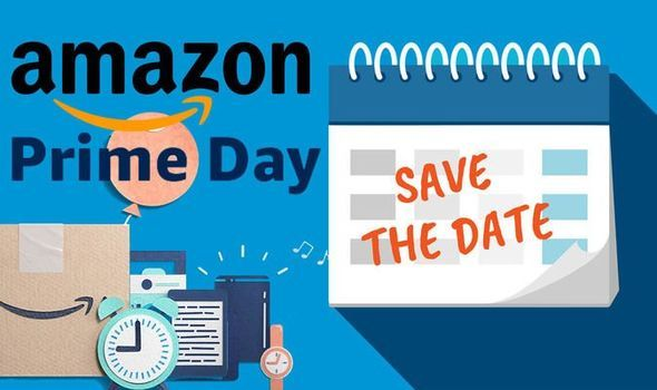 Amazon Prime Day 2021 sale start date news