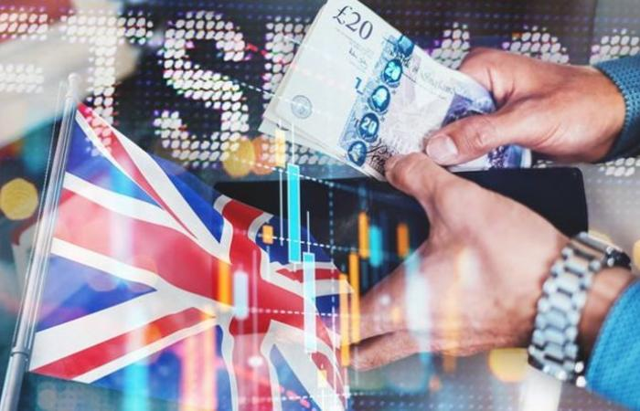 #Pound euro #ExchangeRate recovers 'modest gains' after ...