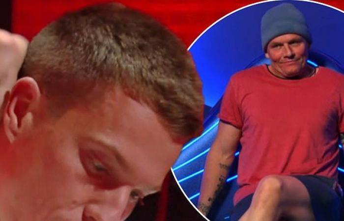 Big Brother Australia: Controversy as Ironman Max Beattie ...