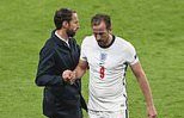 sport news Czech Republic vs England - Euro 2020: Team news, kick-off time, TV channel, ...