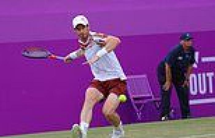 sport news Andy Murray rules out teaming with former mixed doubles partner Serena Williams ...