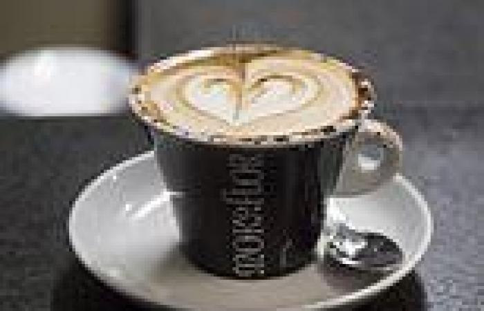 Why coffee may help protect your liver: Drink may dampen inflammation, study ...