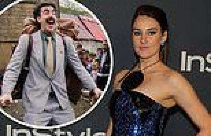 Shailene Woodley signs on to star in new comedy Robots from Borat Subsequent ...