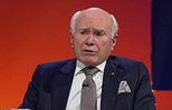 John Howard hits back at ABC claims that Australia is racist and weighs in on ...