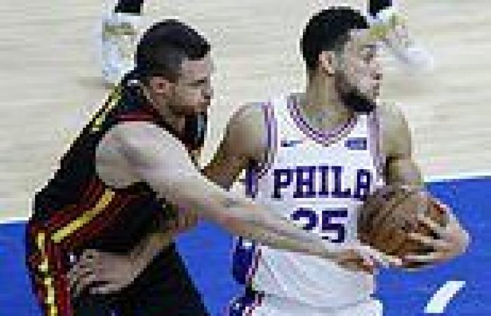 Ben Simmons is set to pull out of Tokyo Olympics after a devastating blow in ...