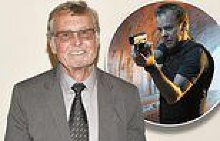 Norman S. Powell, Emmy-nominated producer of 24 and a longtime CBS executive, ...