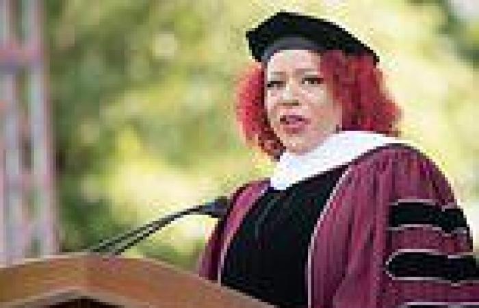 1619 Project founderNikole Hannah-Jones is refusing to teach at UNC Chapel Hill