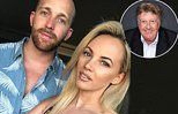 Sony Music Australia: Denis Handlin's son Pat is stood down amid investigation