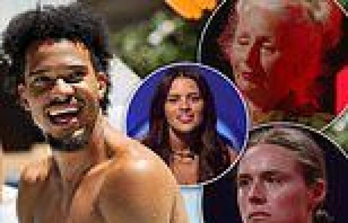 Big Brother Australia winner is LEAKED - following the shock eviction of Daniel ...