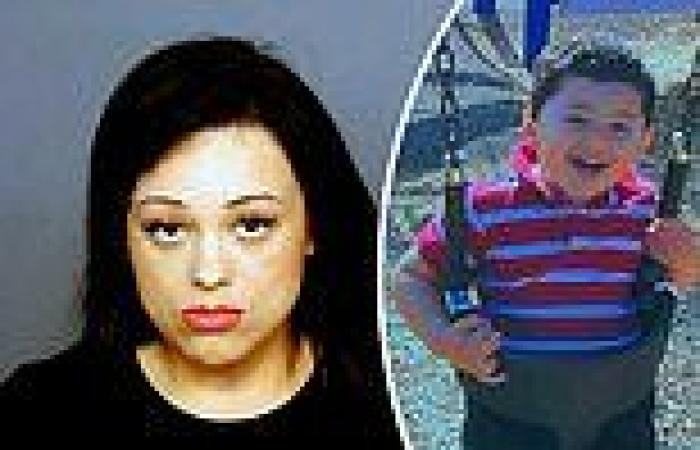 Samantha Moreno Rodriguez, 35, was arrested on charges of murdering her ...