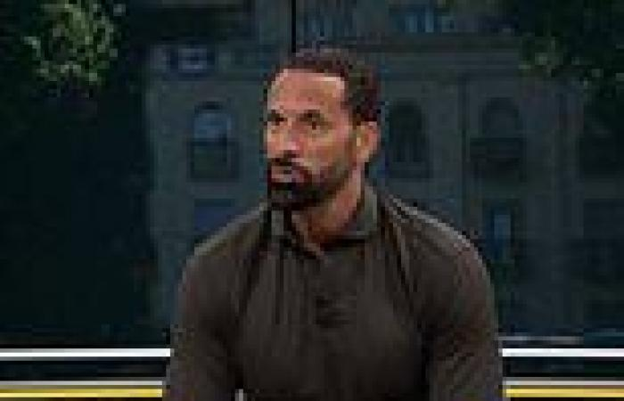 sport news EURO 2020: Rio Ferdinand insists he's 'quite confident of a good result for ...