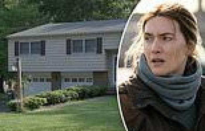Police tell Mare of Easttown fans to stop trespassing Pennsylvania home ...