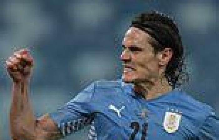sport news Bolivia 0-2 Uruguay: Edinson Cavani strike seals Copa America quarter-final ...