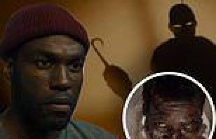 Candyman teaser shows Yahya Abdul-Mateen II and Tony Todd breathe new life into ...