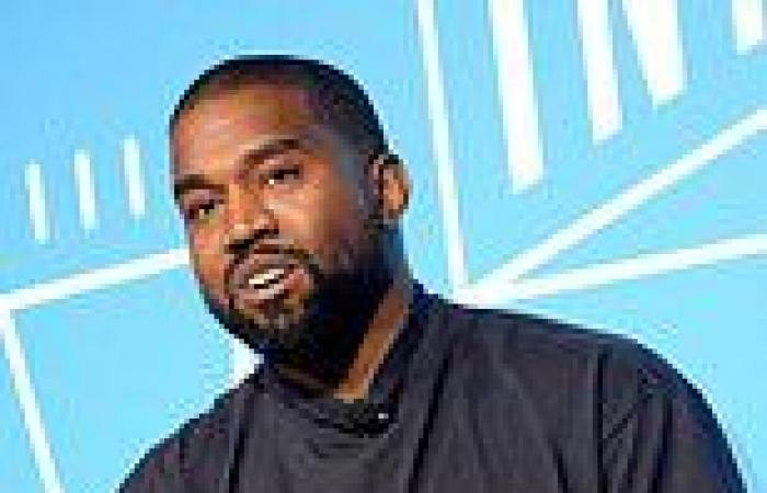 Kanye West files a lawsuit against Walmart for 'ripping off' his Yeezy Foam ...