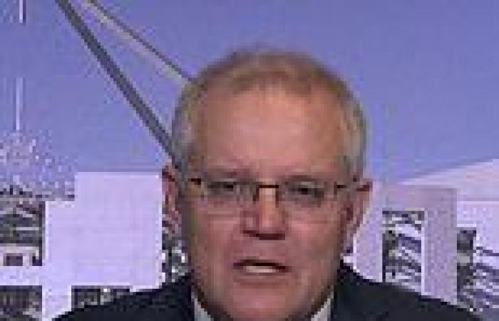 Morrison opens up about Barnaby Joyce after Karl Stefanovic described him as a ...