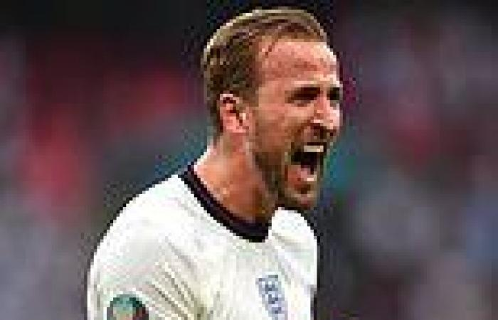 sport news CHRIS SUTTON: I'm glad Southgate ignored silly calls to drop Kane, but there ...