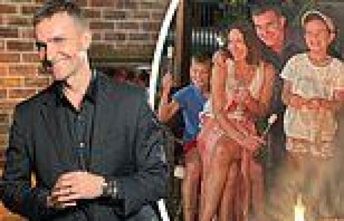 Married At First Sight expert John Aitken gives insight into his own marriage