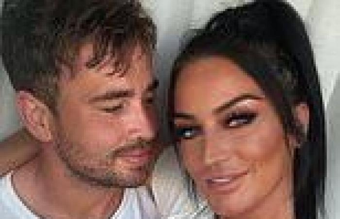 Danny Cipriani's wife Victoria reveals they are starting second round of IVF ...