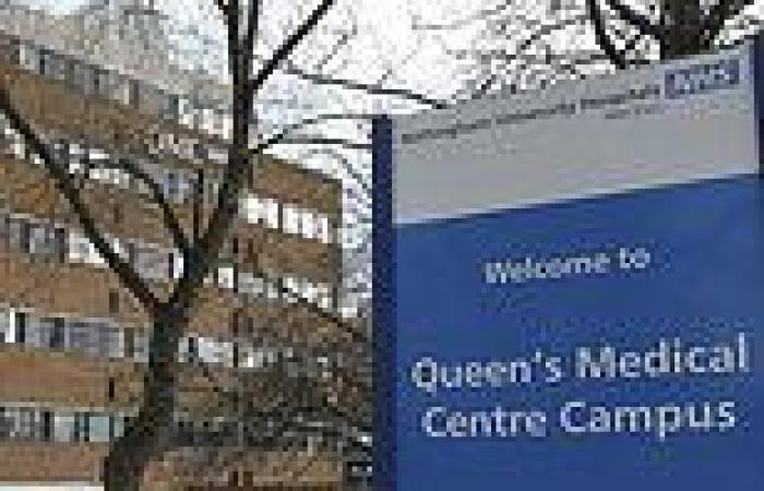 Dozens of babies died or came to harm at Nottingham University Hospital trust ...