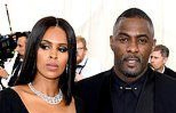 Idris Elba reveals he told wife Sabrina to 'leave' if she couldn't deal with ...