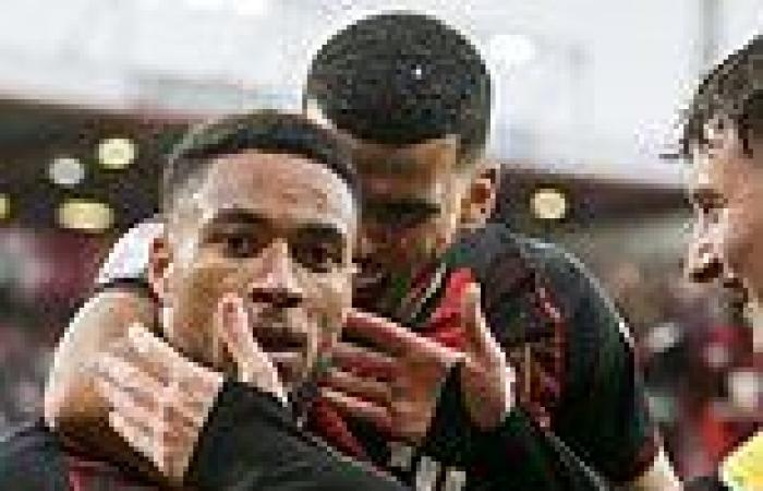 sport news Scott Parker's Bournemouth kick off new Championship season on Sky as the ...