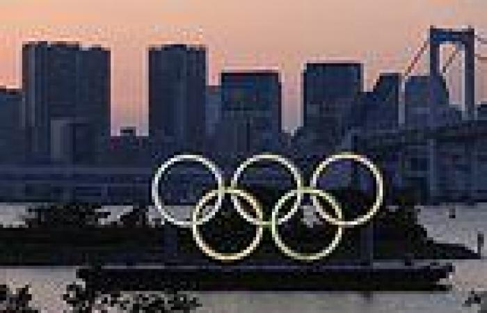 sport news Olympic organisers allow athletes to bring their young children to Tokyo - but ...