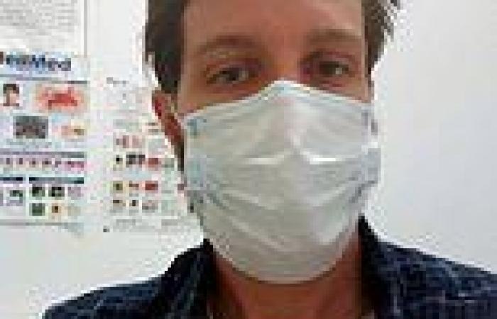 AstraZeneca, Australia, ATAGI advice: Why I got the jab from my GP at 30
