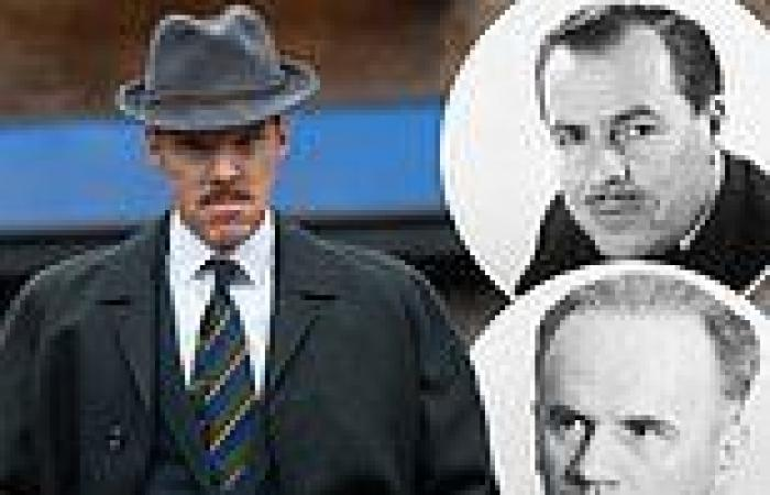 The spy who saved the world: For 12 perilous days in 1962, the world stood on ...