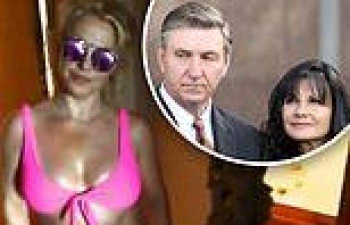 Britney Spears' mom Lynne 'concerned over Jamie's role in conservatorship'