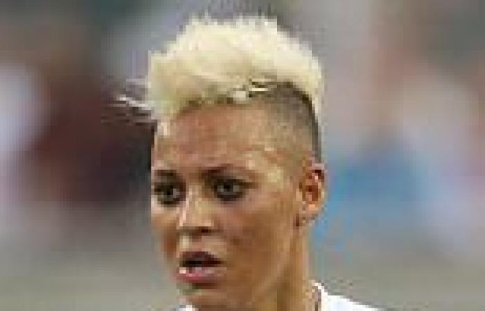 sport news Bale and Grealish's football agency appoints Lianne Sanderson to head women's ...