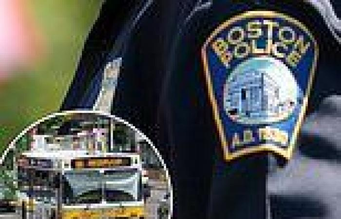 Boston cop faked a police report to help his best friend's brother avoid ...
