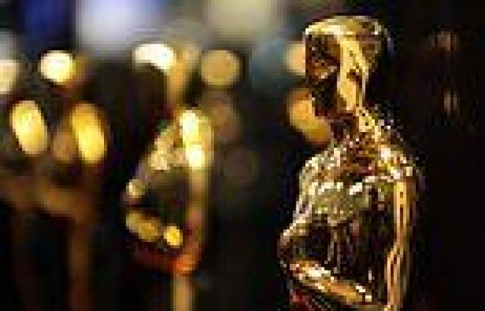 Academy of Motion Picture Arts and Sciences issues 395 new membership ...
