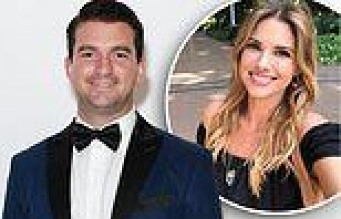 MKR 2015 winner Steve Flood matched with MAFS expert on dating app
