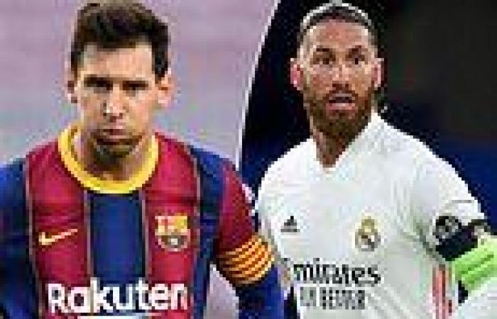 sport news Sportsmail's XI of the best big-name players available as free agents