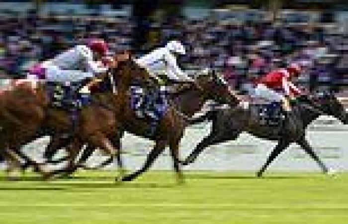 sport news Robin Goodfellow's racing tips: Best bets for Friday, July 2