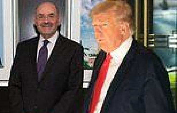 Trump Organization and longtime CFO Allen Weisselberg indicted on charges of ...