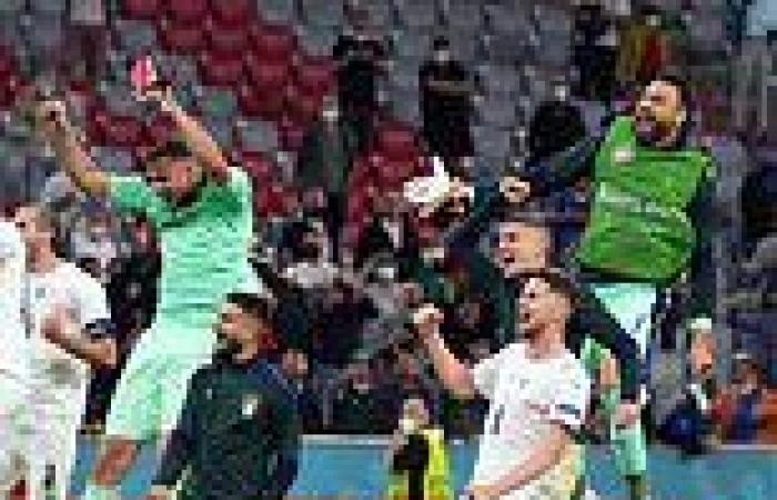sport news Euro 2020: Things looking good for Italy with Qatar on the horizon after tight ...
