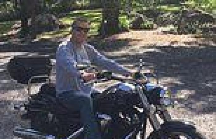 Gold Coast Coffin Confessor Bill Edgar lands movie deal with Paramount ...