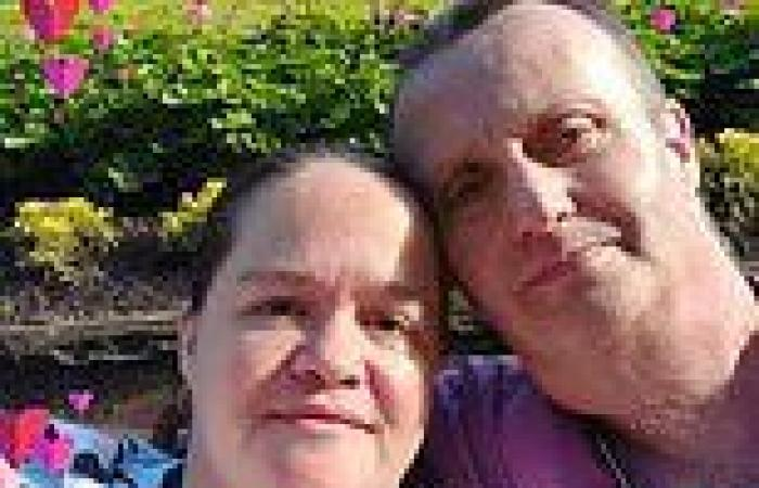 Groom, 57, with terminal cancer collapses and dies at the altar