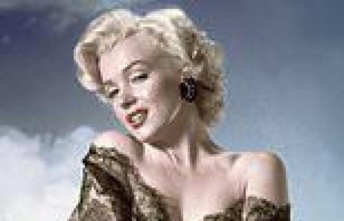 Did Bobby Kennedy murder Marilyn Monroe with poison?