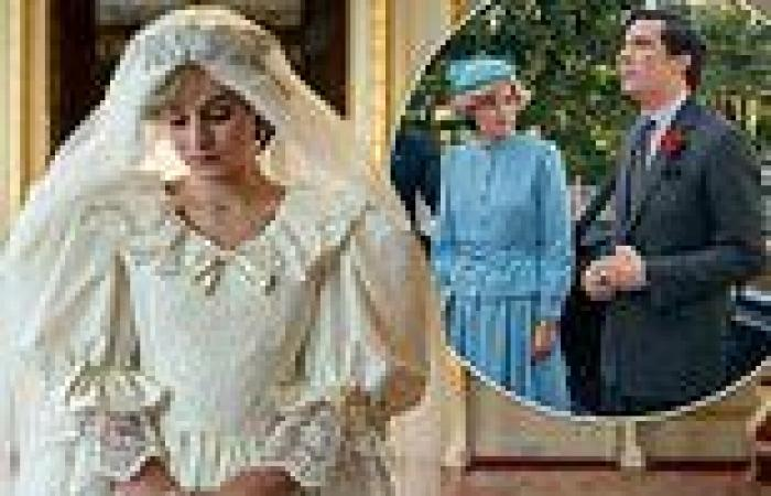 Peter Morgan will end The Crown after season six as the plot is too close to ...