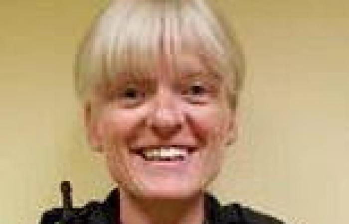 Female police officer sacked after using force computer to look up details of ...