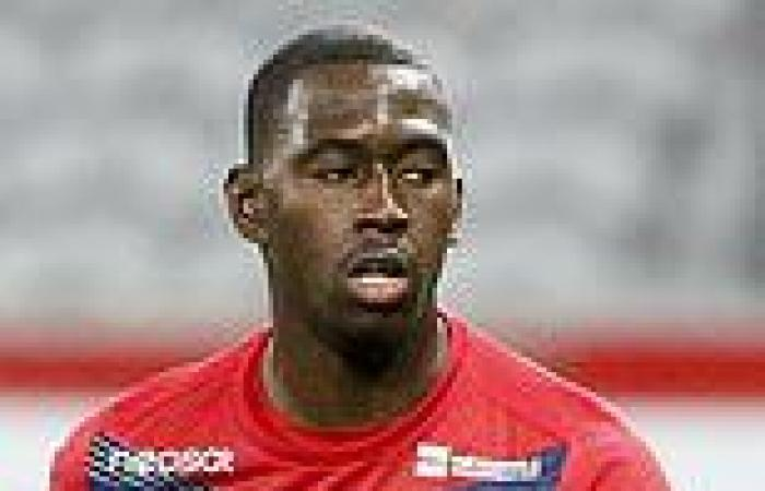sport news Leicester sign Boubakary Soumare from Lille for around £23m