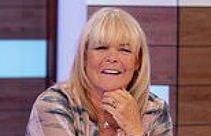 Loose Women's Linda Robson FORGOT she had the coil and doctors finally removed ...