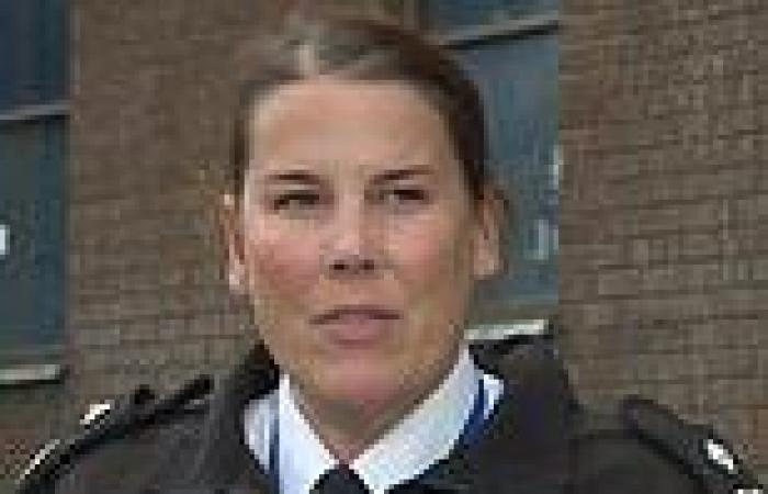 Third of police chiefs are women: Record 15 forces now have a female leader