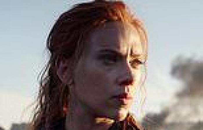 Catsuit-clad assassin is back in her own whip-smart movie: KATE MUIR reviews ...