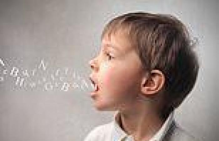 Education: Kids learn language faster than teens or adults because of how their ...